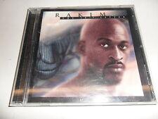 CD Rakim-The 18th Letter