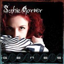 Genes, Sophie Garner CD   5037300782942   New