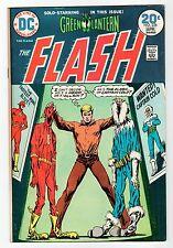 DC: THE FLASH #226 - Adams Art - FN Apr 1974 Vintage Comic