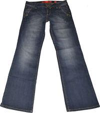 s.Oliver Damen-Jeans im Jeggings -/Stretch-Stil aus Denim