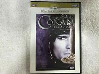 CONAN EL BARBARO DVD ARNOLD SCHWARZENEGGER CONAN THE BARBARIAN