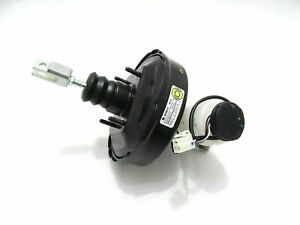 New Power Brake Master Cylinder Vacuum Booster Suzuki Gypsy Samurai MPFI SJ413