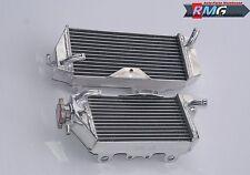Aluminum Radiator For 2009-2012 Kawasaki KXF450 KXF 450 KX 450F KX450F 2010 2011