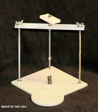 INEXPENSIVE SPRING ASSISTED LARGE ORGANIC CHEESE PRESS Free Shipping