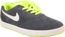 Nike Mesn Eric Koston 2 Sneakers Anthracite/Summit White-Volt 11.5 New
