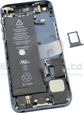 Vuelta completa de la cubierta completa Cable Vibrador Puerto De Carga De Batería Para Iphone 5
