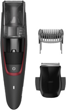 Philips Bt7500 Cordless/corded Beard Trimmer Rechargeable/vacuum Series 7000