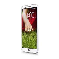 Factory Unlocked LG White Mobile Phone