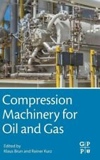 Compression Machinery for Oil and Gas
