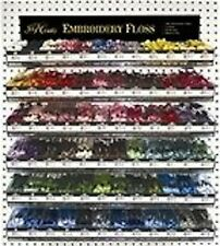10% Off J & P Coats 6 strand Embroidery Floss-3 Skein Price