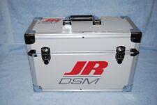 JR Dual Transmitter case