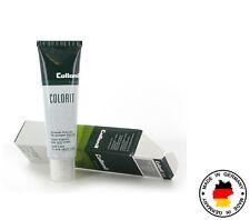 Collonil Colorit Scuff-Cover Opaque Color Cream for smooth Leather 50ml (1.7oz)