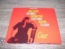 Caro Emerald - Deleted Scenes From The Cutting Room Floor * DIGIPAK CD 2010 *