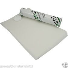 10 x A3 Silicone Parchment Sheets Heat Press Transfer Application Sublimation