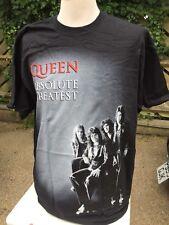 Queen Absolute Greatest T-shirt NEW XL
