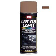 SEM Color Coat System 15173 Camel Aerosol Vinyl Spray Paint 12oz Can