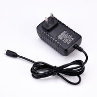 Wall Charger 5V 3A US UK AU EU Plug Micro USB AC Power For Raspberry Pi /Switch
