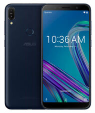 ASUS ZenFone Max Pro (M1) ZB602KL - 64GB - Deepsea Black
