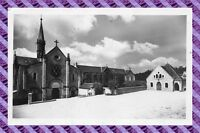 CPSM 89 - ABBAYE Sainte Marie de la Pierre qui vire