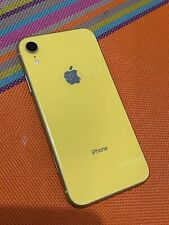 iphone XR for parts