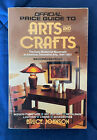 Official Price Guide to ARTS and CRAFTS