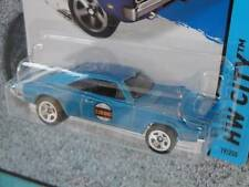 Dodge Fast & Furious Diecast Rally Cars