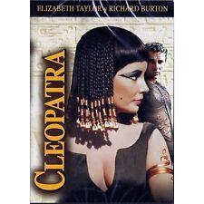 Cleopatra (Edición 2 Discos DVD Nuevo)