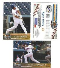 COMPLETE 2016 MIDLAND ROCKHOUNDS TEAM SET MINOR LGE AA OAKLAND A'S