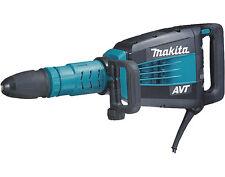 DEMOLITORE MAKITA HM1214C AVT 1500watt SDS MAX 19,9J 12,3 KG NUOVO IN VALIGIA