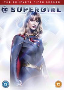 Supergirl S5 DVD NEUF