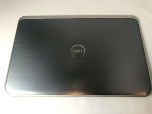 KX87J OEM Dell Inspiron 17 5737 5721 3721 Laptop LCD Screen LID Cover Assembly