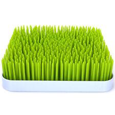 Boon Grass Countertop Baby Bottle Drying Rack (Green Lawn)