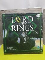 Lord of the Rings - The Boardgame - Hasbro - 2000 - Reiner Knizia
