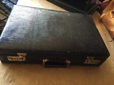 Amiet Black Briefcase
