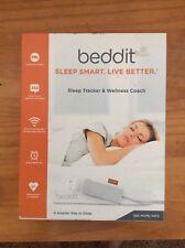 New in packaging beddit sleep monitor