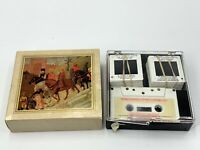 The Metropolitan Museum of Art : Christmas Story Sound/Slides Library, Vintage