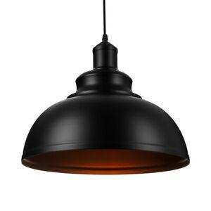 Retro Pendant Light Lamp Vintage Industrial Hanging Ceiling Lighting Chandelier