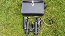 Superb quality yashica 8x40 binoculars (coated optics)