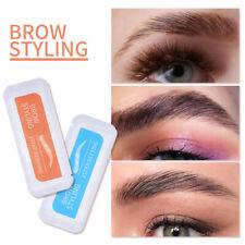 Eyebrow Setting + Perming Set Lifting 3D Feathery Keratin Brow Lamination Kit A