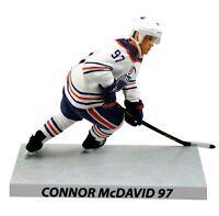 "Connor McDavid Edmonton Oilers NHL 6"" Figure Imports Dragon - [LN]™"