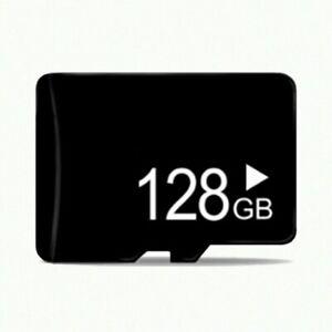 128GB Micro SD TF Memory Card Flash Class U3  for Smart phone