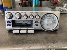 Vintage Pioneer KP-500 FM Stereo Cassette Tape Player KP500 Deck