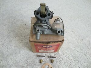 1956 1957 1958 1959 Rambler & Nash Statesman 6 cyl Dual Diaphram Fuel Pump