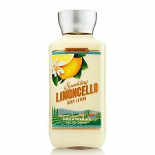 Bath and Body Works Sparkling Limoncello Body Lotion 236mL