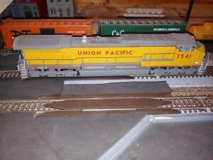 Broadway HO Union Pacific UP GE AC6000 2614 Diesel Locomotive Paragon2 DCC Sound