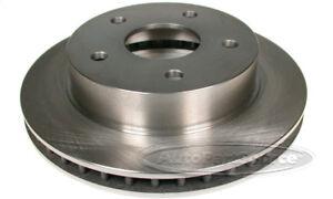 Disc Brake Rotor-Performance Plus Brake Rotor Front Tru Star 491230