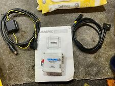 USA SPEC IPOD TO VOLVO ADAPTER INTERFACE ECU UNIT WITH CABLES (PA10-VOL)