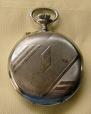 GRE ROSKOPF PATENT 1A Pocket Watch