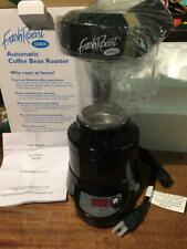 NEW! Fresh Roast SR800 Home 8oz. Coffee Roaster + 3 Pounds Green Beans Coffee