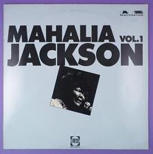 Mahalia Jackson - Volume 1 Vinyl LP, Original 1974 UK Pressing, EXC/VG+